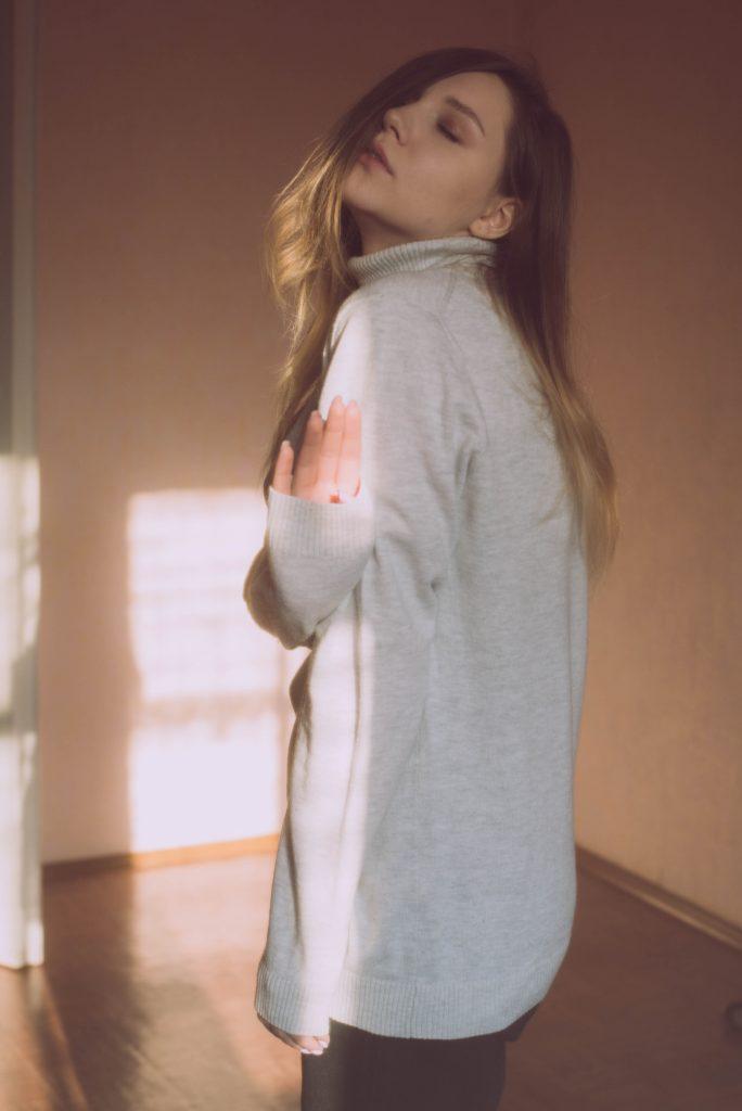 Индивидуальные фотосессии от Марии Москва