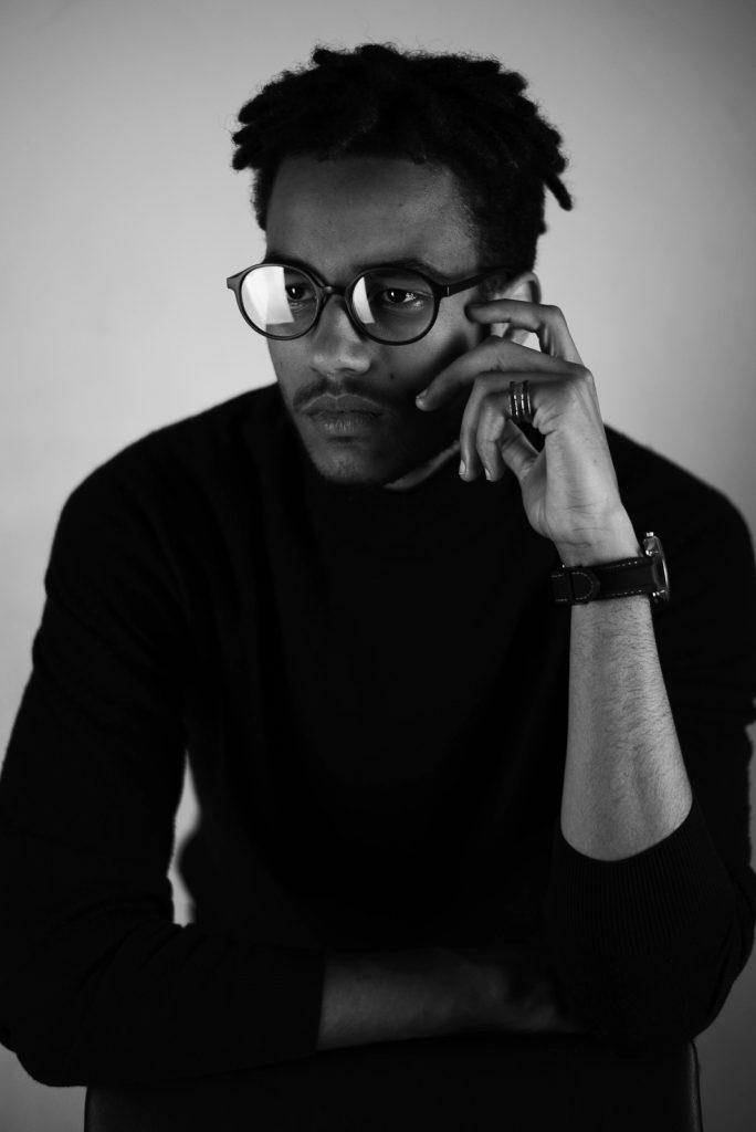 Мужская фотосессия для журнала Picton Magazine