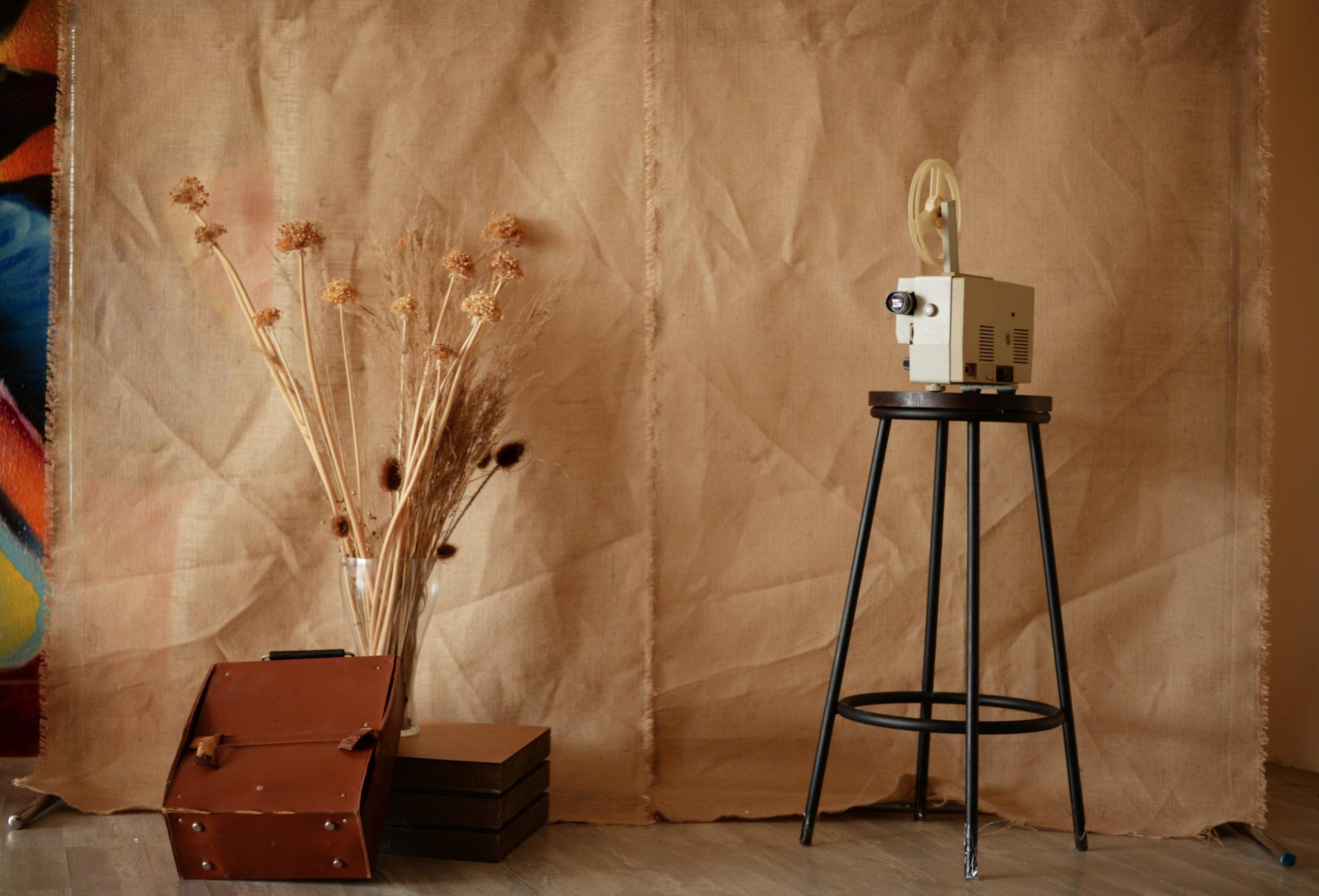 Интерьер фотостудии High Photo Studio